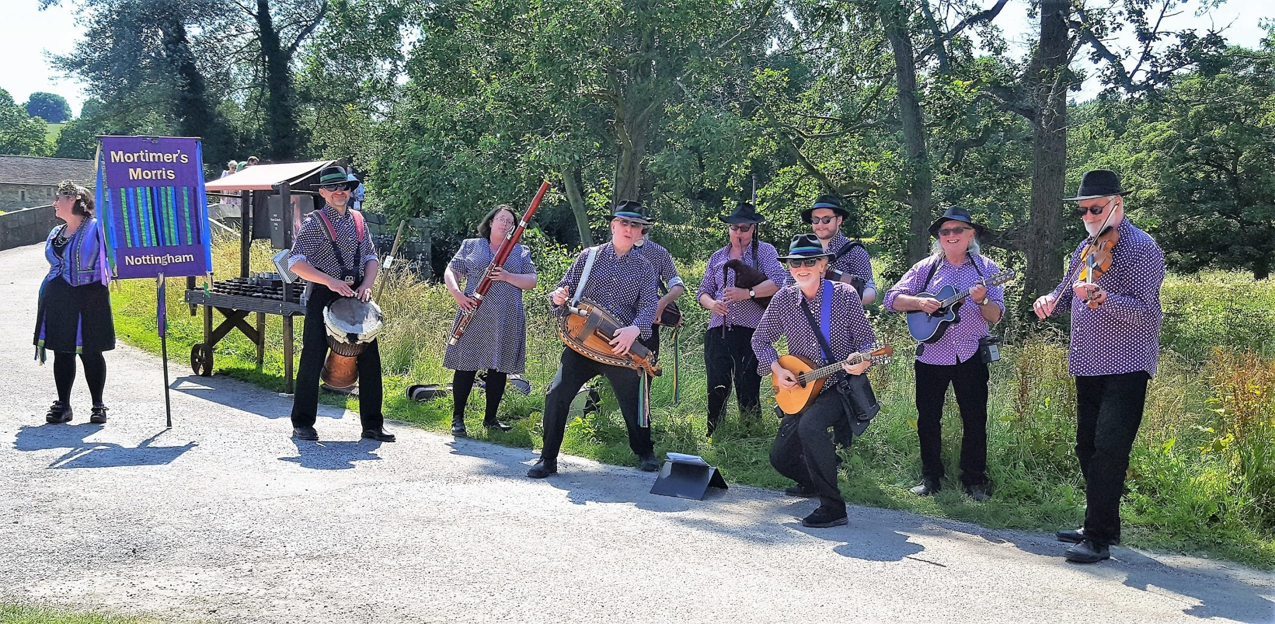 Mortimer's Band